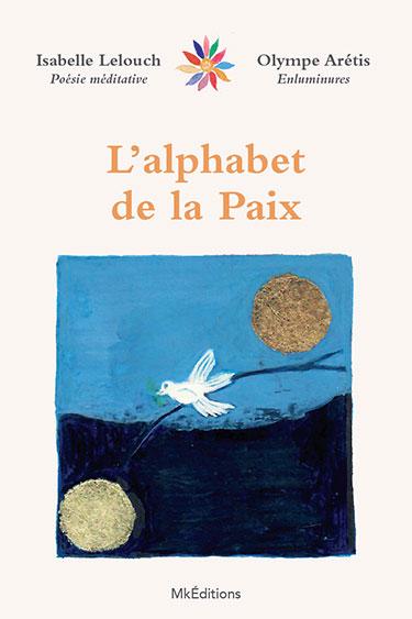 L'alphabet de la paix - Isabelle lelouch