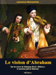 Le violon d'Abraham - Laurence Benveniste