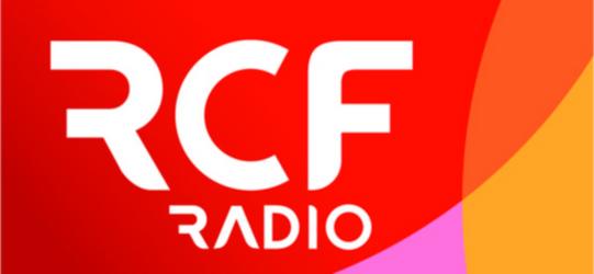 RCF Radio – Laurence Benveniste interrogée par Yves Sespedes