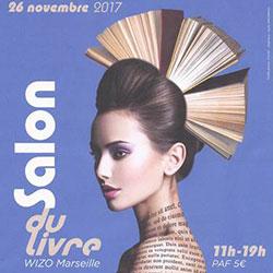 Salon du livre WIZO Marseille